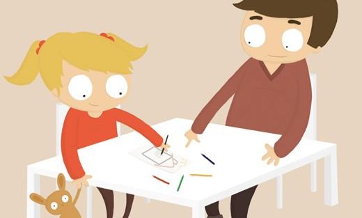 Comment devient-on psychologue pour enfants autistes ?